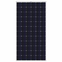 375W Mono PERC Solar Panel