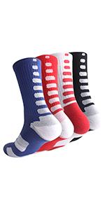 boys basketball socks