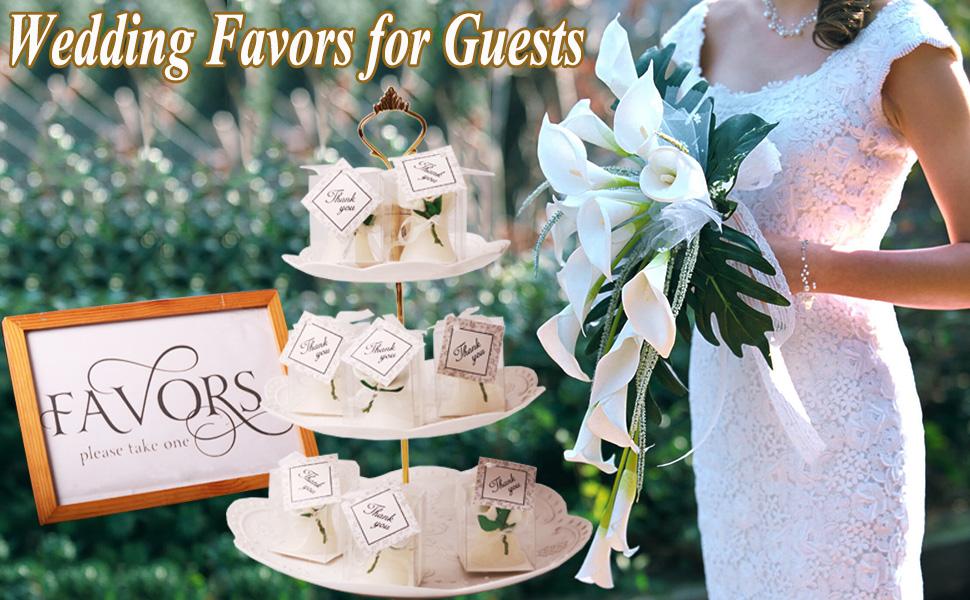 wedding favors bridal shower favors