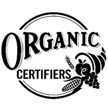 Certified Organic Ceylon Cinnamon