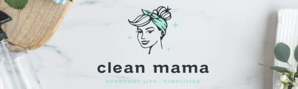 clean mama, blog, natural cleaning, natural, kitchen, clean