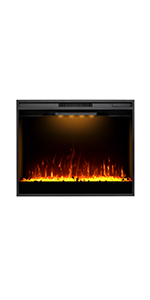 """30"""" Electric Fireplace"""