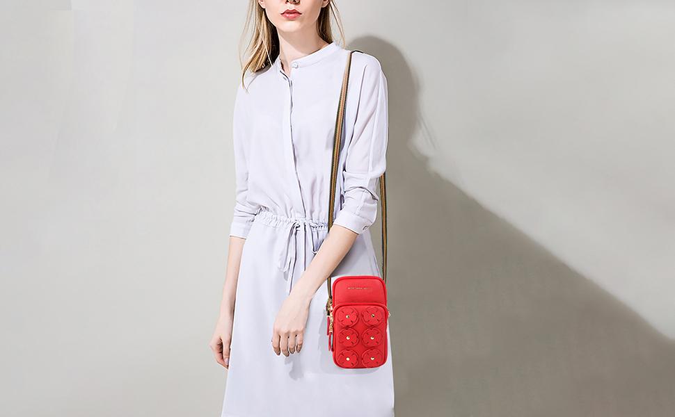 Small Shoulder Bags Mini Messenger