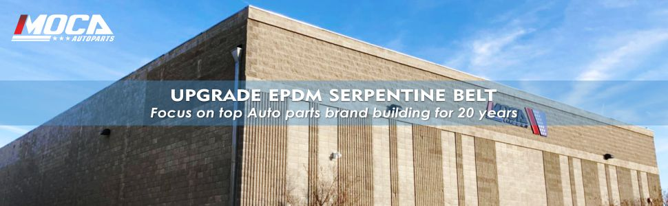 UPGRADE EPDM STRUCTURE