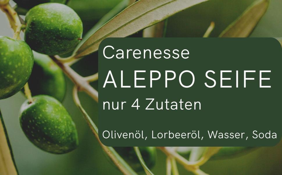 Olivenseifen
