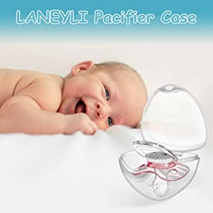 pacifier cover