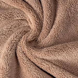 Scala Microfiber Hair Towel Wrap - Magic Instant Quick Dry Turban Twist for Women Anti Frizz Curly