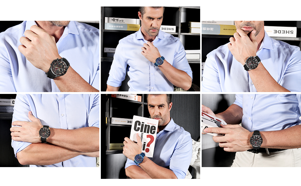 mens watches clearance