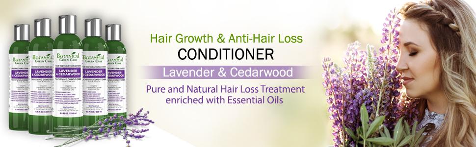Hair Growth Anti-Hair Loss CONDITIONER