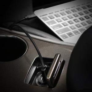USB Kfz Ladegerät