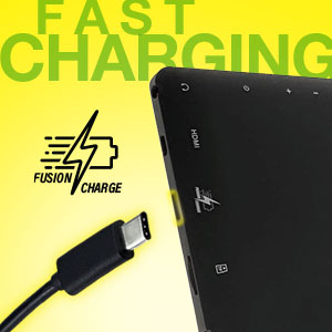 fusion charge fusioncharge charger fast charger for tablet fast charging quick charge charger