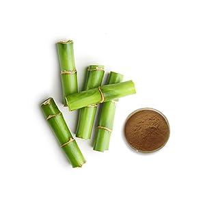 Pure Nutrition Biotin with Sesbania Agati Bamboo Shoot Amla