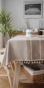 rectangle tablecloth 60x84