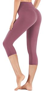 Capri legging for women