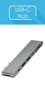 Portable USB-C Adapter