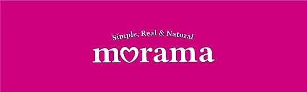 Morama Pancake and Waffle Mix Vegan Gluten Free