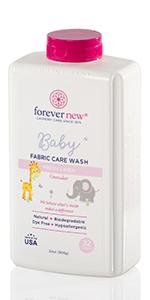 baby laundry detergent, laundry detergent, laundry care