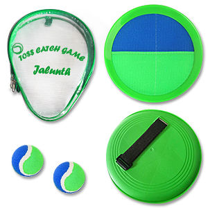 catch ball set