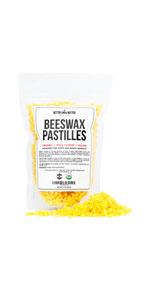 Beeswax Pastilles