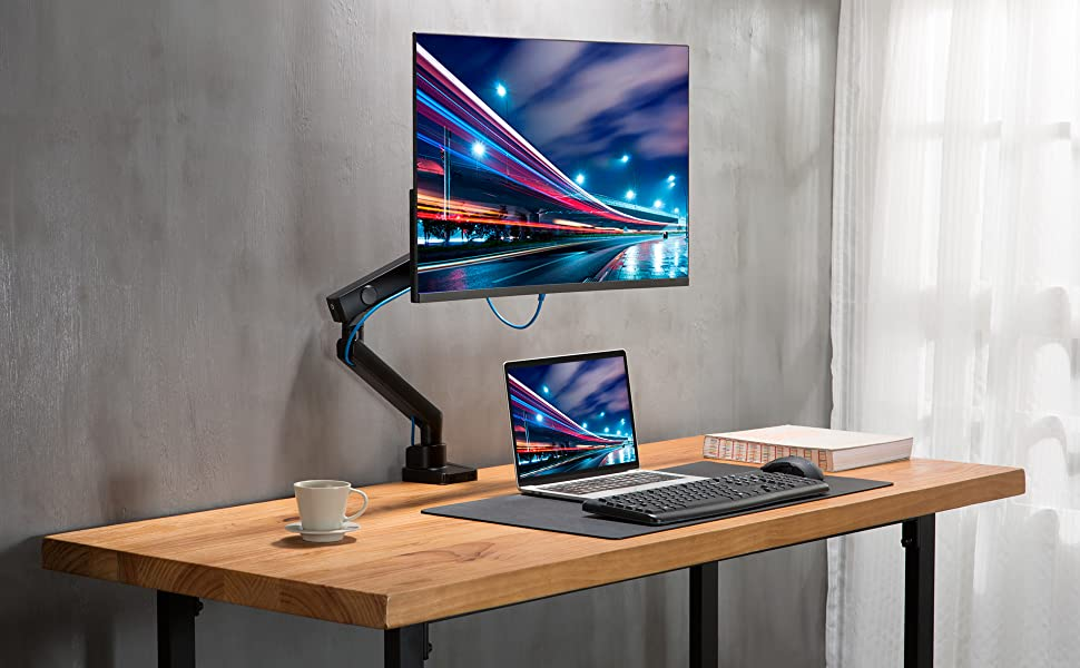 monitors with your colleagues and make the communication effectively without any misunderstanding.