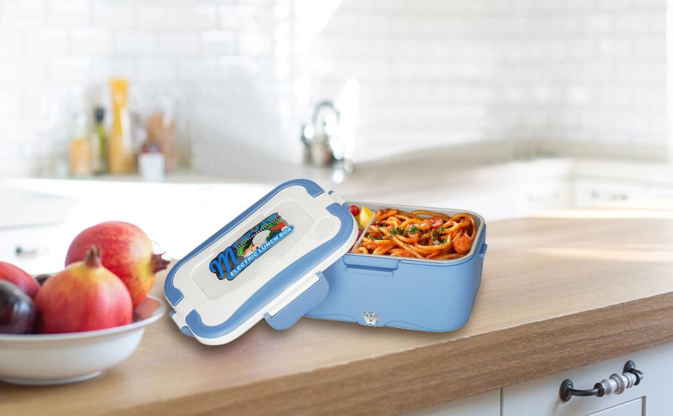 Boîte à Lunch électrique