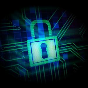 256 bit encryption military level