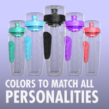 Personalized Colors Danum
