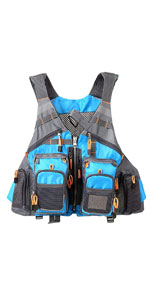 Trout Fishing Vest Fly Fishing Vests