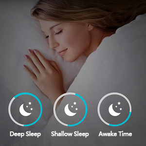 sleeping activity tracker for adults