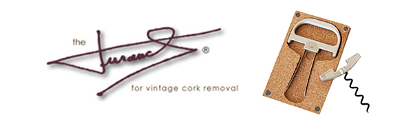 The Durand vintage Cork Removal