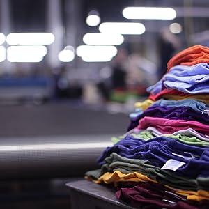 T-shirts de qualité