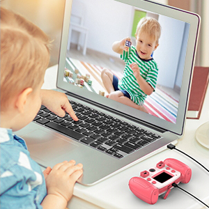 webcam for kids