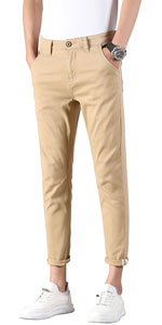 chino pants men