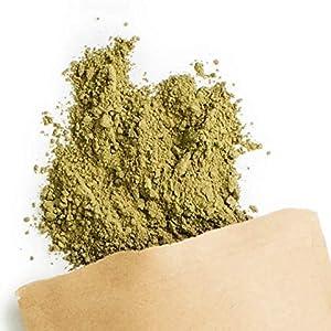 Stevia en Polvo natural molida pura
