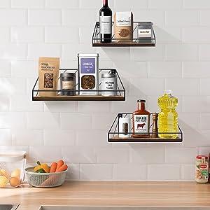 shelves for wall