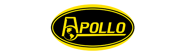 APOLLOLIFT Electric Powered Walkie Pallet Jack
