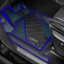 Custom Floor Mats Fit for 2015-2020 Jeep Cherokee