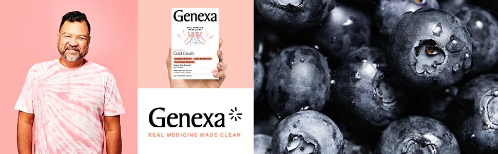 Genexa Cleaner Medicines