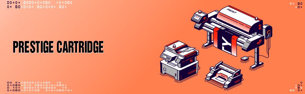 prestige cartridge compatible toner ink cartridges