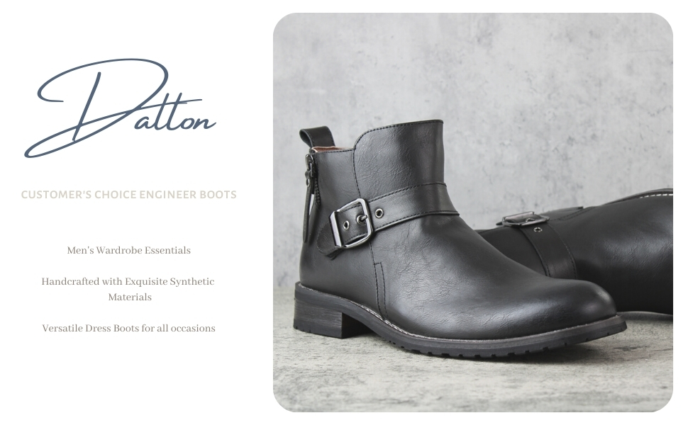 DALTON, leather chukka, mens chukka, sneaker chukka, dressy sneaker, chukka boots, Engineer boots