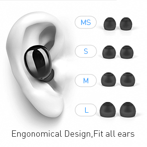 bluetooth earbuds for iphone android