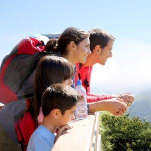 Viajar, Viajes, Viaje en familia