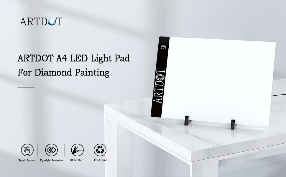 A4 LED LIGHT PAD
