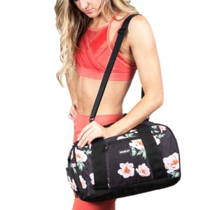 fashion style model cute stylish durable premium designer deluxe active gym sport athletic travel