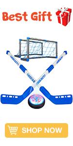 Indoor hockey Toy Set
