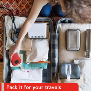 Thrive First Aid Kit for Travel