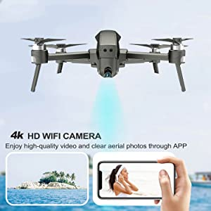 drone 4k gps