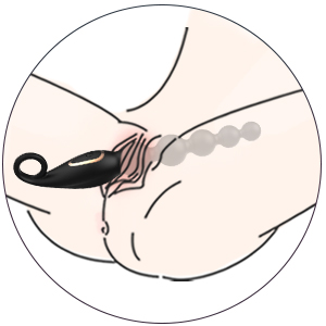 vagina vibrator