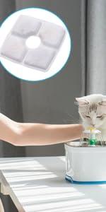 pet water filter