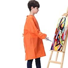 Children Art Smock